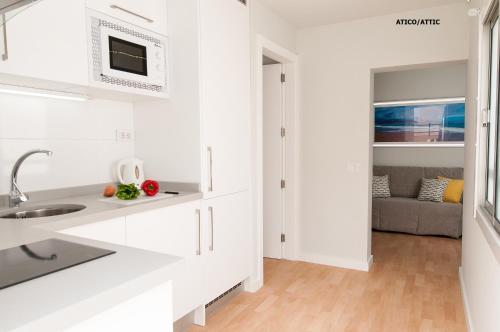 Hotel Apartamento Bajamar 8