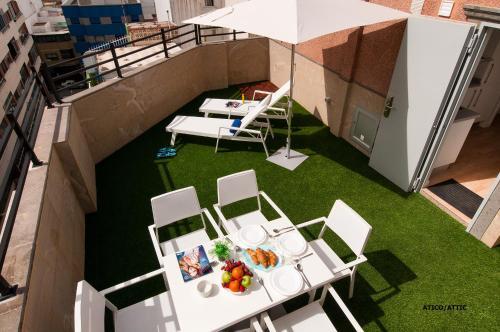 Hotel Apartamento Bajamar 10