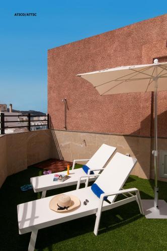 Hotel Apartamento Bajamar 11