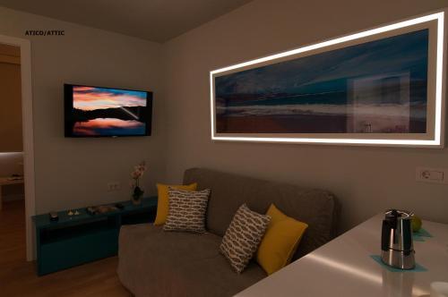 Hotel Apartamento Bajamar 13