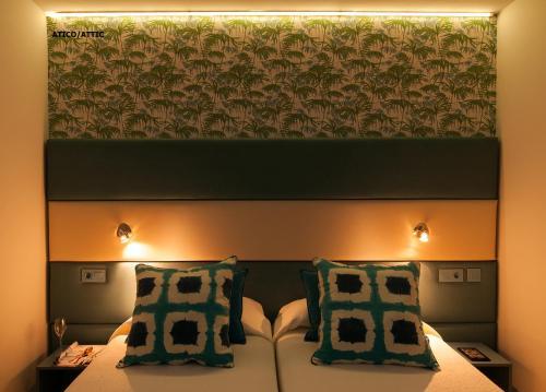 Hotel Apartamento Bajamar 14