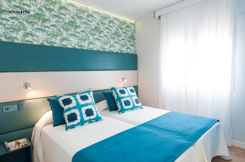 Hotel Apartamento Bajamar 15
