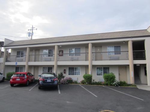 Redwood Creek Inn - Redwood City, CA 94063