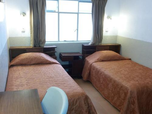 Hotel Centenario стая снимки