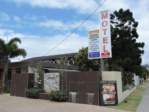 . Horizons Motel