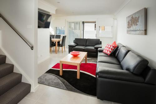 Foto - Wallsend Executive Apartments