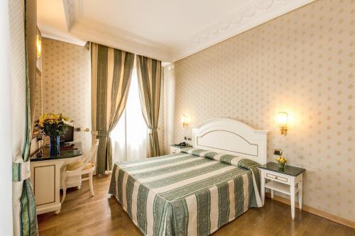 Hotel La Lumiere Di Piazza Di Spagna (B&B)