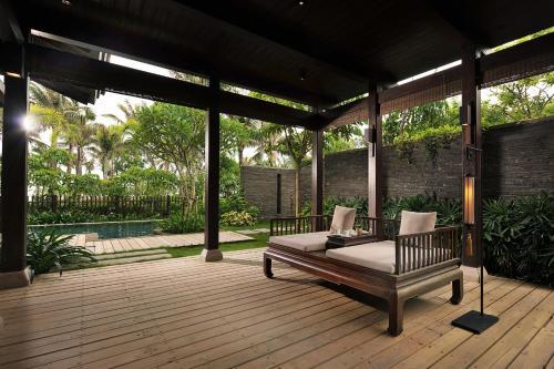 Photos de salle de Narada Resort & Spa Perfume Bay Sanya - All Villas
