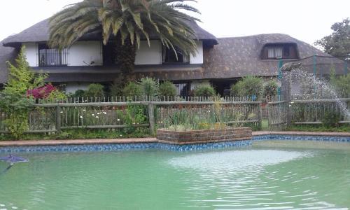Damfela Eco Lodge (B&B)