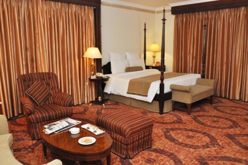 Pearl Continental Hotel, Lahore værelse billeder