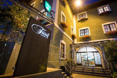 . Hotel Fürst