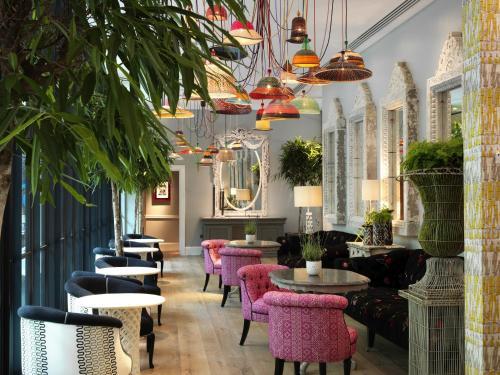 Ham Yard Hotel, Firmdale Hotels a London