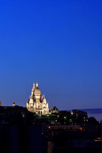 Best Western Ronceray Opéra photo 19
