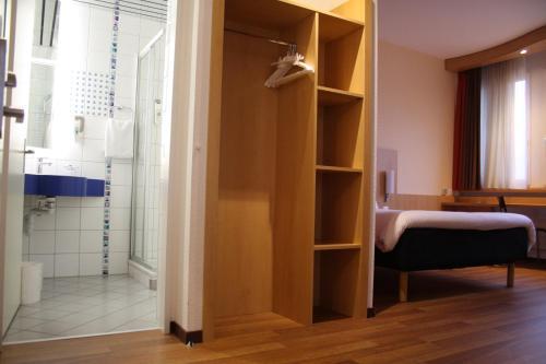 Ibis Luzern Kriens værelse billeder