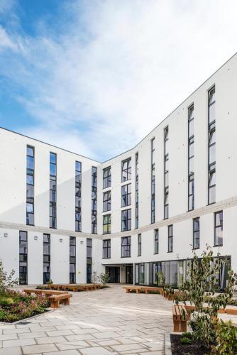 Destiny Student - Brae House (Campus Accommodation) photo 3