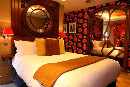 Le Monde Hotel photo 16