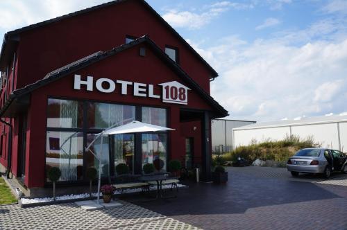 Hotel 108 photo 7