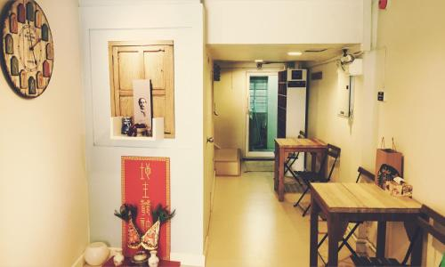 Coop Hostel photo 28