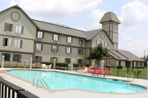 Araamda Inn - Hotel - Norcross