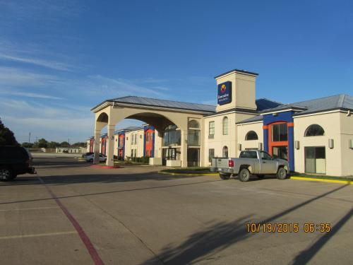 . Executive Inn and Suites Wichita Falls