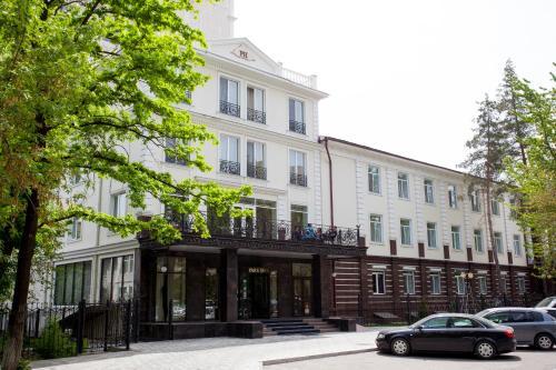 Park Hotel Bishkek