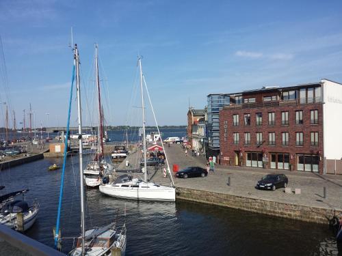 . Hotel Kontorhaus Stralsund