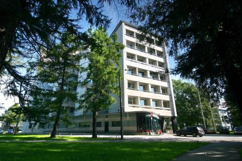 . ESTONIA Medical Spa & Hotel