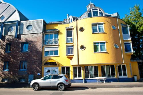 . Hotel Georg