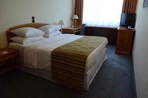 Panorama Zagreb Hotel værelse billeder