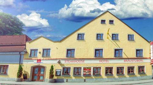 . Hotel zur Isar