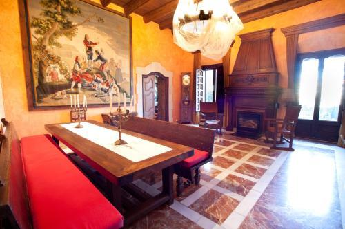 Lo Palauet de la Muralla - Accommodation - Balaguer