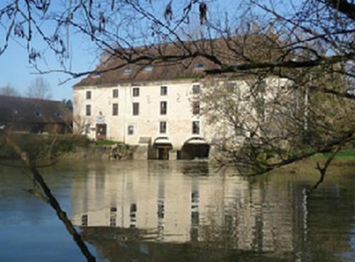 . Moulin de Bourgchateau