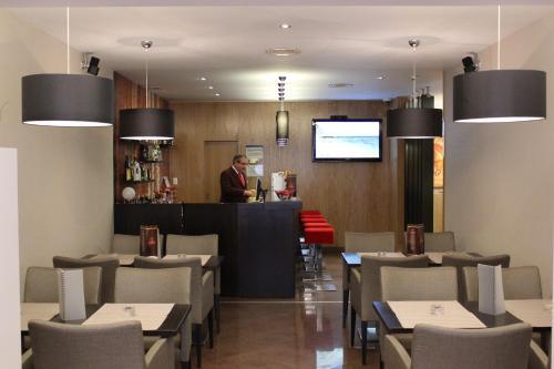 Hotel Principe Lisboa photo 74