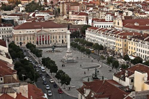 Hotel Principe Lisboa photo 76