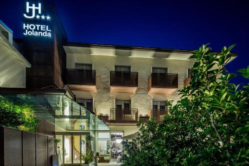 . JO Hotel Wellness & Spa