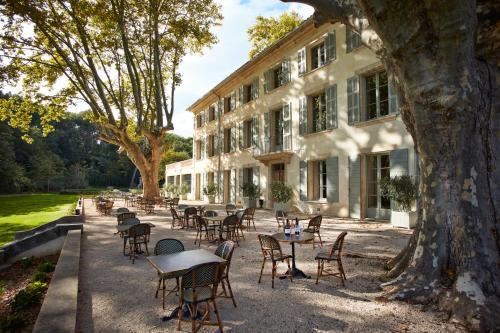 Route de Roquefraiche, 84360 Lauris, France.