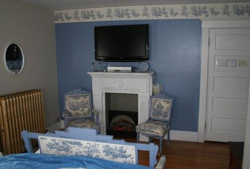 Wakamow Heights Bed And Breakfast - Moose Jaw, SK S6H 6A4