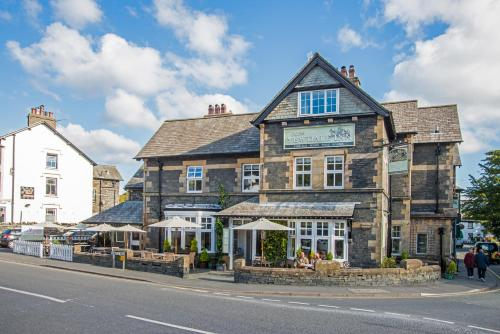 . The Yewdale Inn