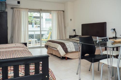 Hotel Darregueyra 2387