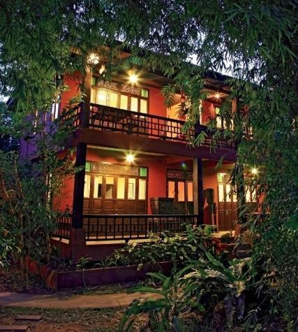 Maison de Sukhothai Maison de Sukhothai