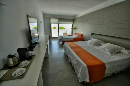 Superior Double Room Hotel Spa Calagrande Cabo de Gata 3