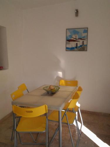 Typical small house near Lisbon, Oeiras