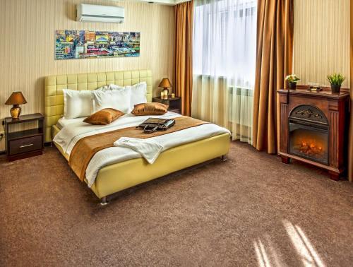 Фото отеля City Hotel Novosibirsk