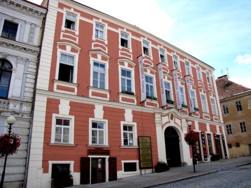 Palác Daun - Studio Apartments