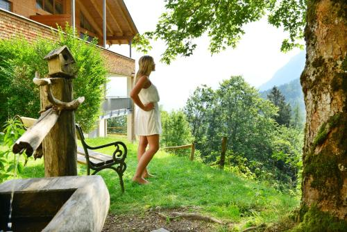 Фото отеля Naturhotel Taleu