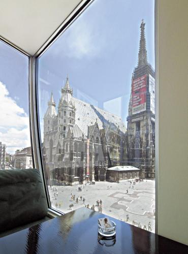 Foto - DO&CO Hotel Vienna