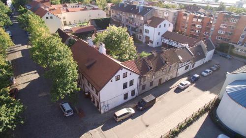 Litinterp Klaipeda Guest House