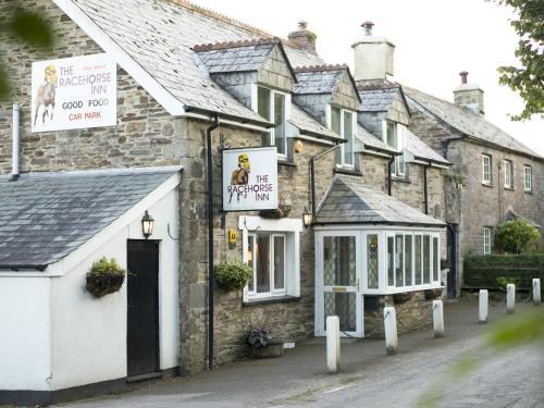 The Racehorse Inn, Launceston, Cornwall