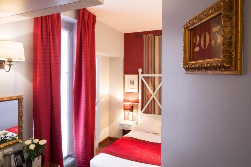 Hotel Louvre Bons Enfants photo 27