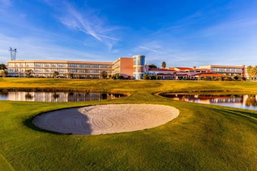 Foto de Montado Hotel & Golf Resort